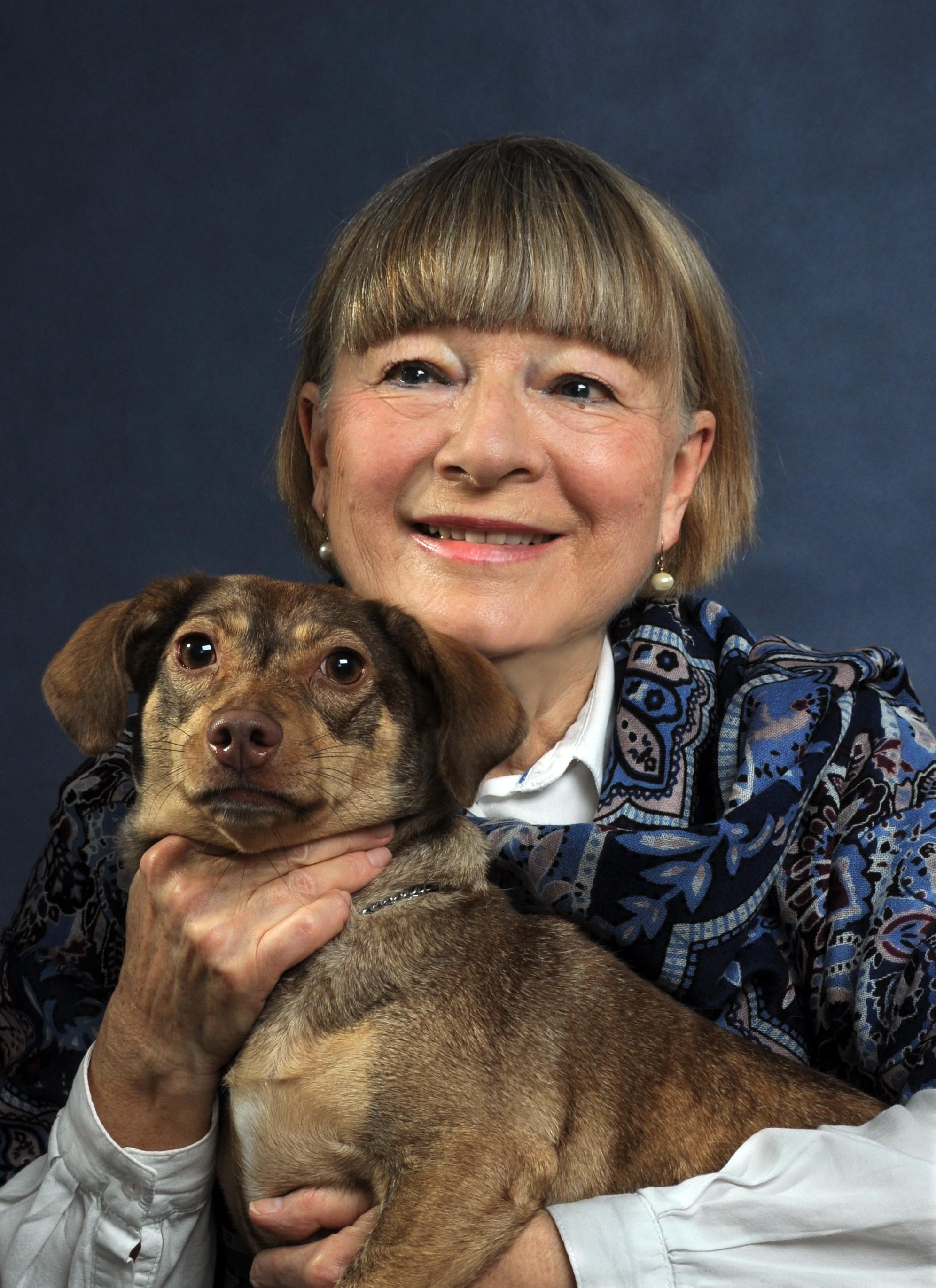 Agnieszka Metelska fot. z archiwum autorki