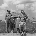 Policzna, 1946.