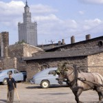 Warszawa, 1963