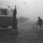 Warszawa, 15 listopada 1948, fot. PAP