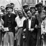 Warszawa, 4 sierpnia 1955