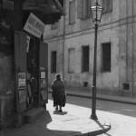 Stare Miasto, sklep kolonialny, Warszawa 1934