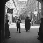 Warszawa, ul. Nalewki 15, Warszawa 1934