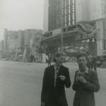 Fot. zbiory Lesława Pfutzera/ Archiwum Historii Mówionej