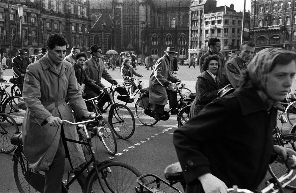 Amsterdam, 1957