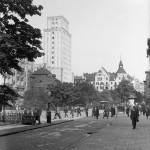 Plac Napoleona, Warszawa 1934