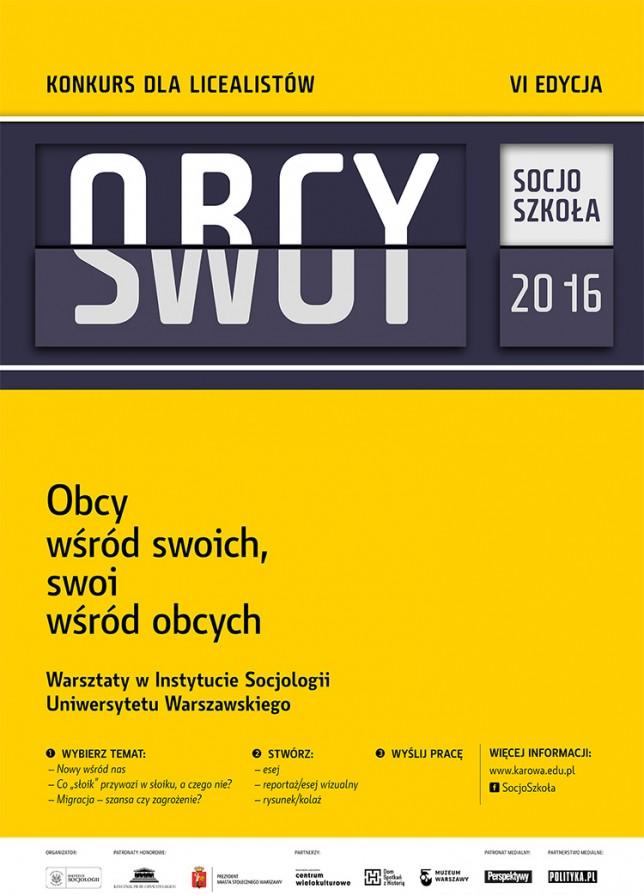 SOCJOSZKO+üA2016_PLAKAT