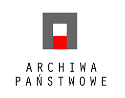 logo Archiwów Państwowych