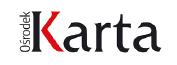 logo Ośrodka Karta