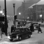 Warszawa, luty 1956.