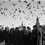 Moskwa, 1957